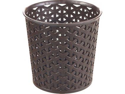 Košík My Style Dark Brown 10,5 x 11 cm S CURVER