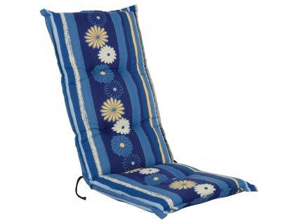 Sedák na křeslo Xenon Hoch 6 cm C017-01BB PATIO
