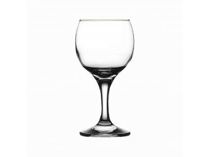 Sada 6 sklenic na víno Bistro 220 ml PASABAHCE