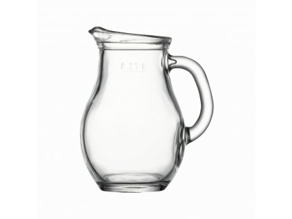 Skleněný džbánek Bistro 250 ml PASABAHCE