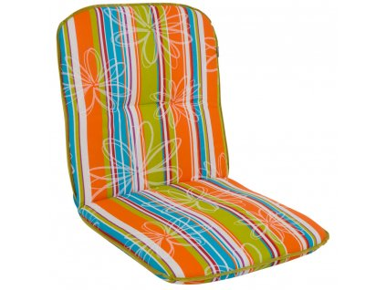 Sedák na židli Classic Niedrig 5 cm C037-02BB PATIO