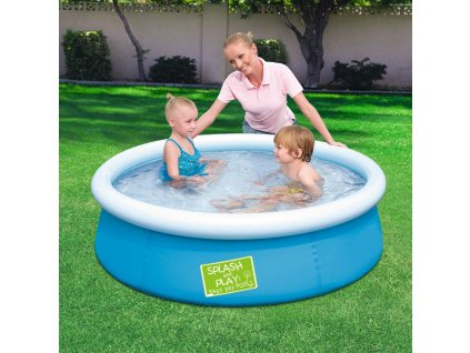 Nadzemní bazén s límcem 152 x 38 cm BESTWAY