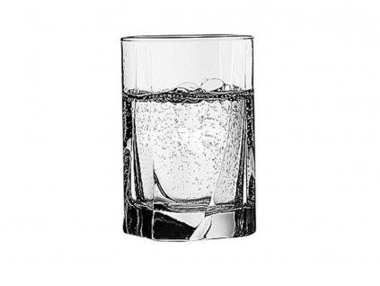 Sada 3 nízkých sklenic Luna 250 ml PASABAHCE