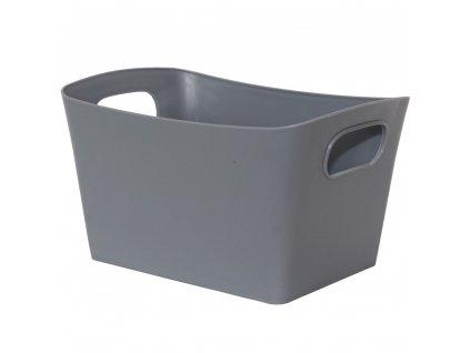 Košík Vito S Gray 19 x 12,5 x 10,5 cm JOTTA