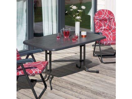 Zahradní stůl Dine & Relax Pizarra 150 x 90 cm PATIO