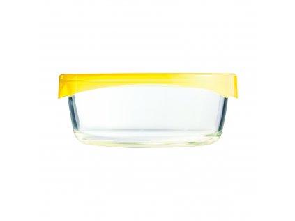 Dóza s víkem Keep'n' Box Yellow 630 ml LUMINARC