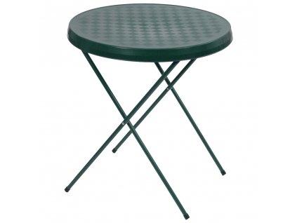Turistický stolek Green 59 cm PATIO