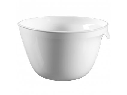 Plastová kuchyňská miska Essential White 3,5 l CURVER