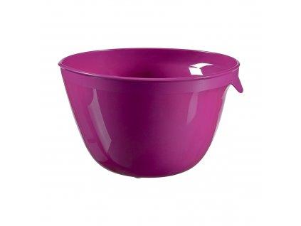 Plastová kuchyňská miska Essential Violet 3,5 l CURVER