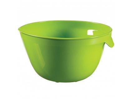 Plastová kuchyňská miska Essential Green 2,5 l CURVER
