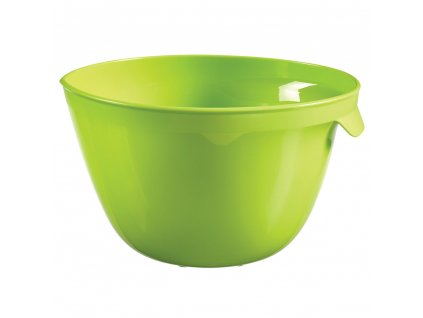 Plastová kuchyňská miska Essential Green 3,5 l CURVER