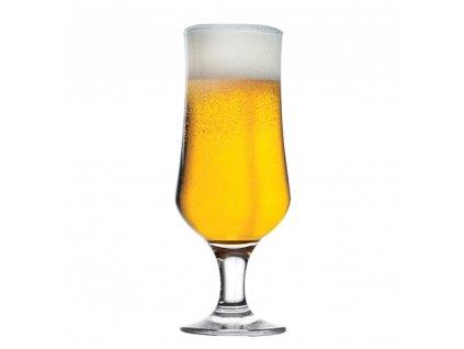 Sklenice na pivo Tulipe 385 ml PASABAHCE