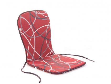 Sedák na židli Sam 2 cm  H011-03PB PATIO