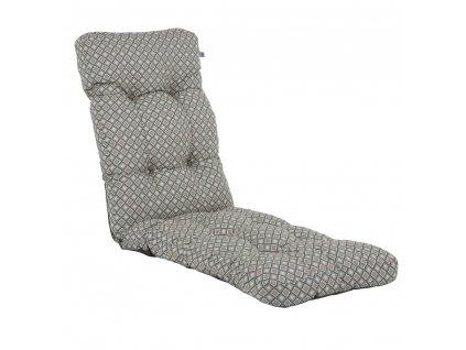 Sedák na křeslo Cordoba Plus 8 / 10 cm H032-06PB PATIO