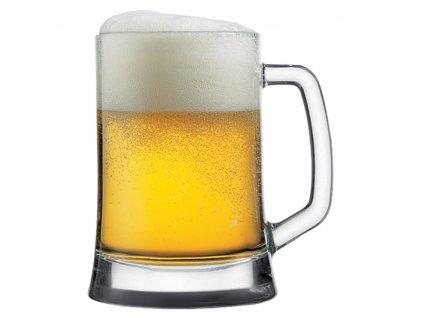 Sklenice na pivo Pub 300 ml PASABAHCE