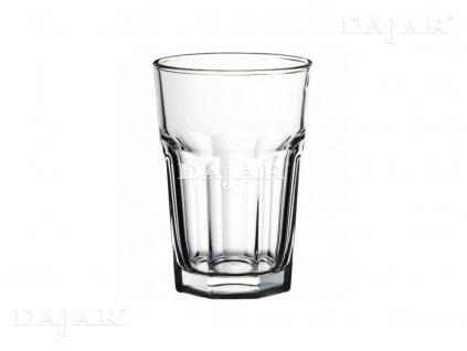 Sada 3 vysokých sklenic Casablanca 355 ml PASABAHCE