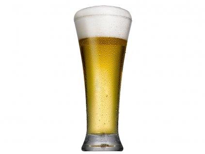 Sada 3 sklenic na pivo Pub 317 ml PASABAHCE