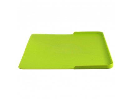 Jednostranný vál / snídaňová deska Prepare and Eat 39 x 29 cm PRACTIC MIX BAREV