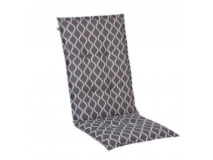 Sedák na židli Malezja Niedrig 5 cm H028-06PB PATIO