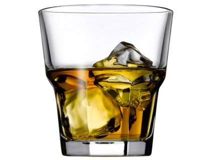 Nízká sklenička Casablanca 245 ml PASABAHCE