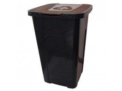 Odpadkový koš na tříděný odpad Greg Brown 50 l JOTTA