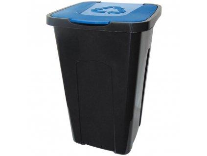 Odpadkový koš na tříděný odpad Greg Blue 50 l JOTTA