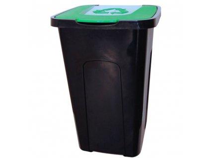 Odpadkový koš na tříděný odpad Greg Green 50 l JOTTA