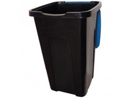 Odpadkový koš na tříděný odpad Greg Yellow 50 l JOTTA