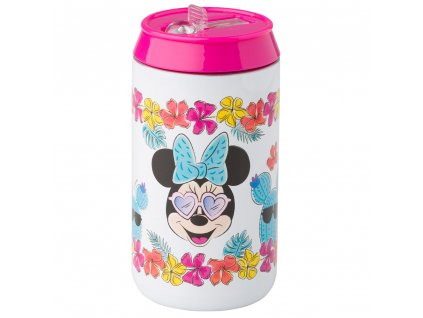 Termoplechovka Minnie Cactus 250 ml DISNEY