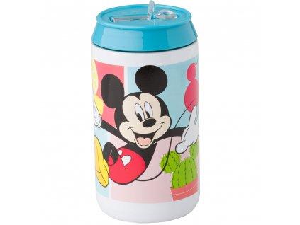 Termoplechovka Mickey Everywhere 250 ml DISNEY