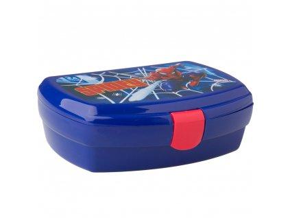 Svačinový box Spiderman Spidey 17 x 12,2 cm DISNEY