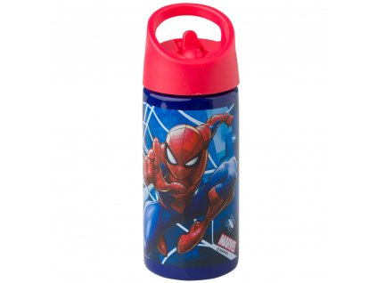 Sportovní láhev na kolo Spiderman Spidey 400 ml DISNEY