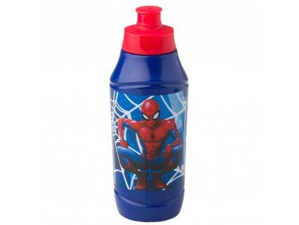 Sportovní láhev Spiderman Spidey Trek 350 ml DISNEY