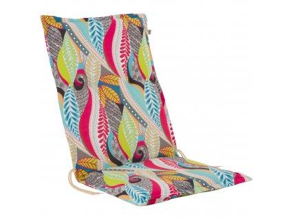 Sedák na židli Malezja Niedrig 5 cm G039-11HB PATIO