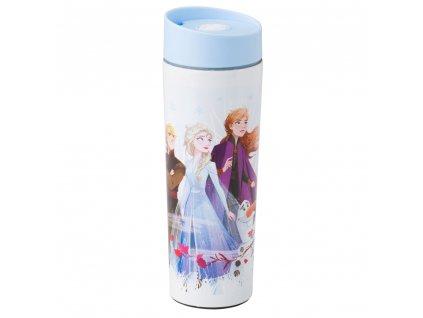 Termohrnek Frozen II Stars 400 ml DISNEY
