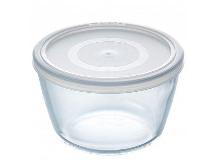 Žáruvzdorná salátová mísa s víkem Cook & Freeze 1,1 l PYREX