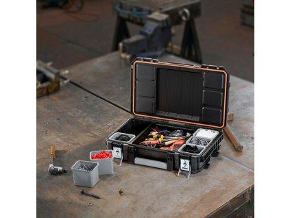 Box na nářadí Gear 56,4 x 35 x 16,5 cm KETER