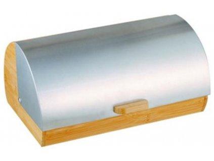 Dřevěný chlebník Gordon AMBITION