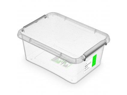Antibakteriální nádobka Antibacterial 12,5 l ORPLAST