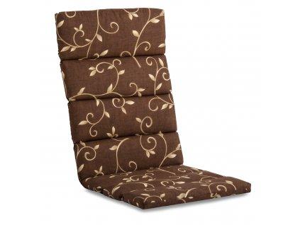 Sedák na židli Madera Niedrig 5 cm G001-04BB  PATIO