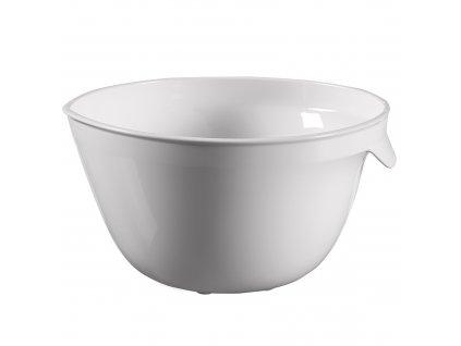 Plastová kuchyňská miska Essential Gray 3,5 l CURVER