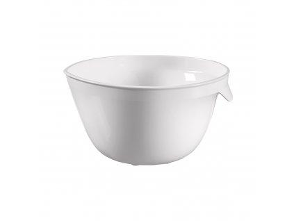 Plastová kuchyňská miska Essential Gray 2,5 l CURVER