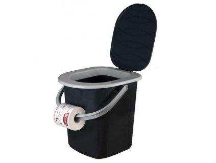 BRANQ WC kbelík 22 l