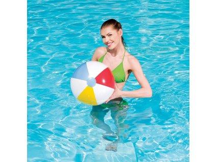 Nafukovací plážový míč 51 cm BESTWAY