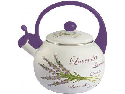 Tadar Čajová konvice Lavender 2,3 l