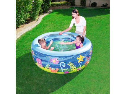 Nafukovací bazén Summer Wave 152 x 51 cm BESTWAY