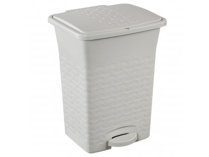 Odpadkový koš Cotton Antic White 10 l BRANQ
