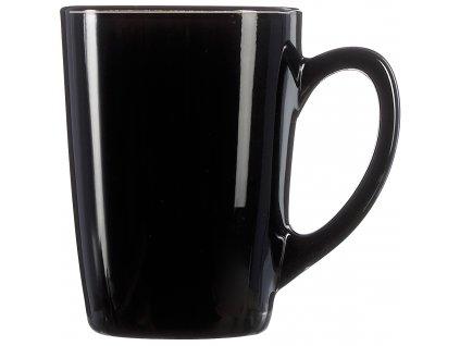 Hrnek New Morning Black 320 ml LUMINARC