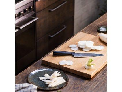 Nůž šéfkuchaře Hard Edge 20 cm FISKARS