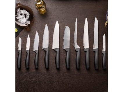 Loupací nůž Hard Edge 11 cm FISKARS